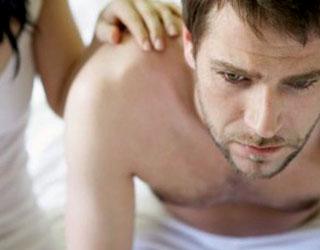 Частое мочеиспускание при простатите лечение