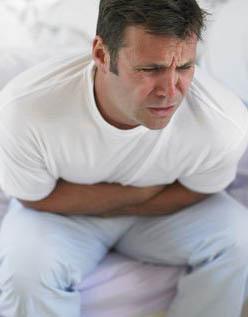 скрытая инфекция цистит